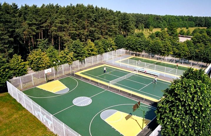 Palangos tenisas