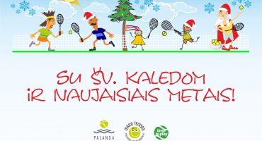 tennis NM 2020
